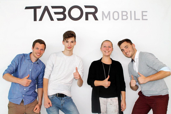 Ausbildung bei Tabor