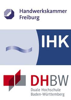 Handwerkskammer Freiburg, IHK, DHBW