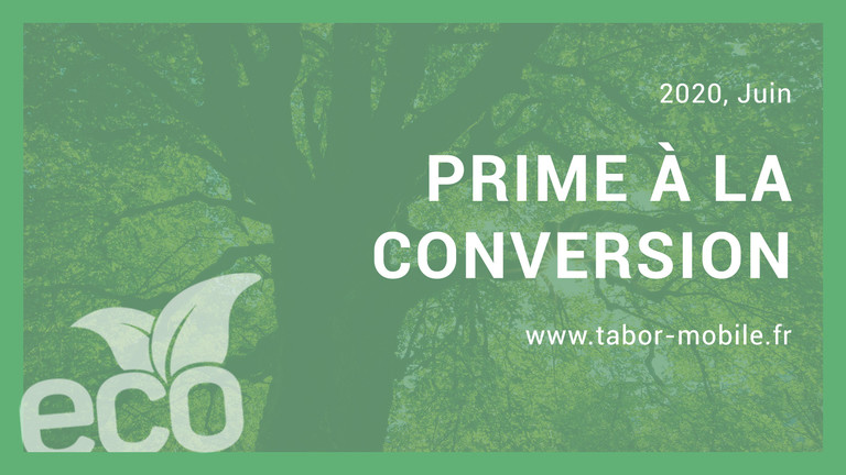 Prime à la Conversion