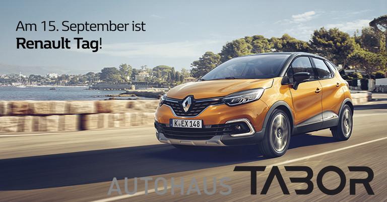 banner Renault Tag