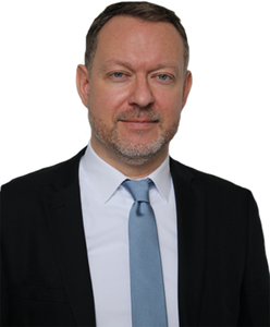 Sascha Hellstern, Verkäufer Gewerbekunden