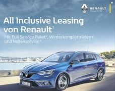 Aktion:All Inclusive Leasing