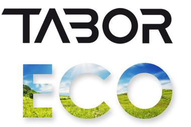 Tabor Eco - Verantwortung gegenüber der Umwelt