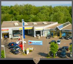 Werkstatttermin Kehl-Sundheim
